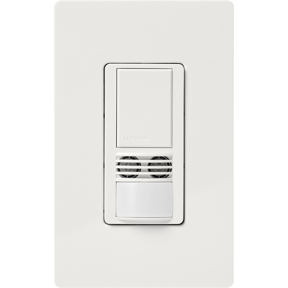 Lutron® MS-A102-WH