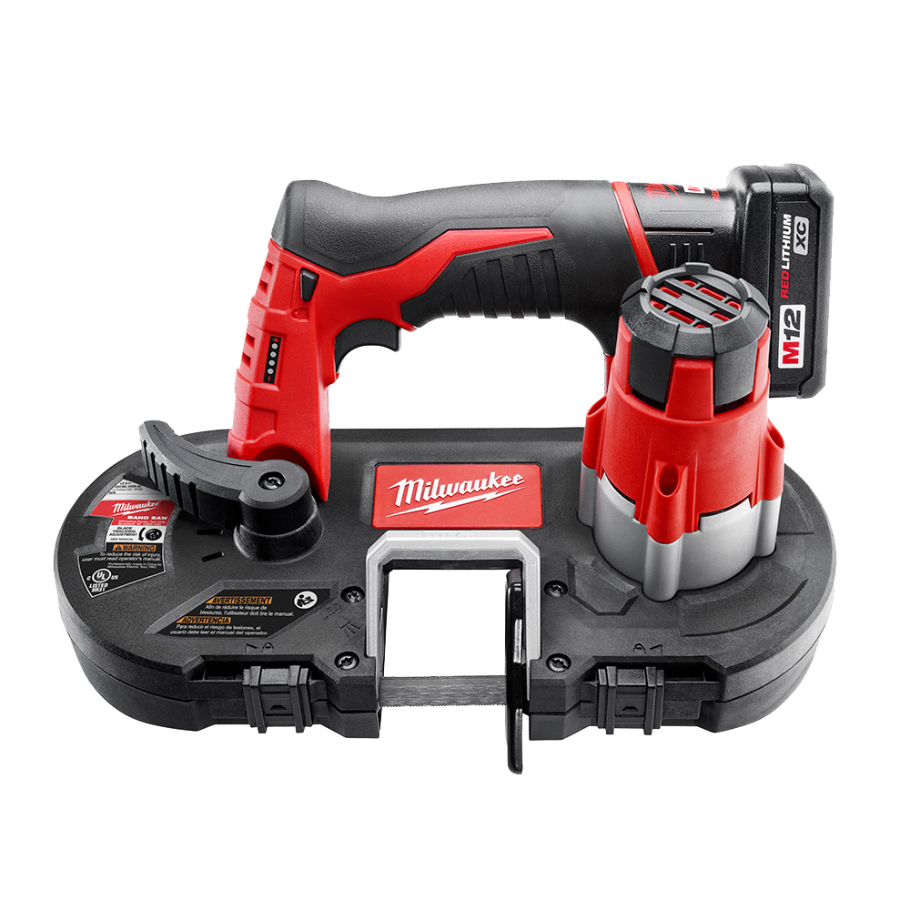 Milwaukee® 2429-21XC
