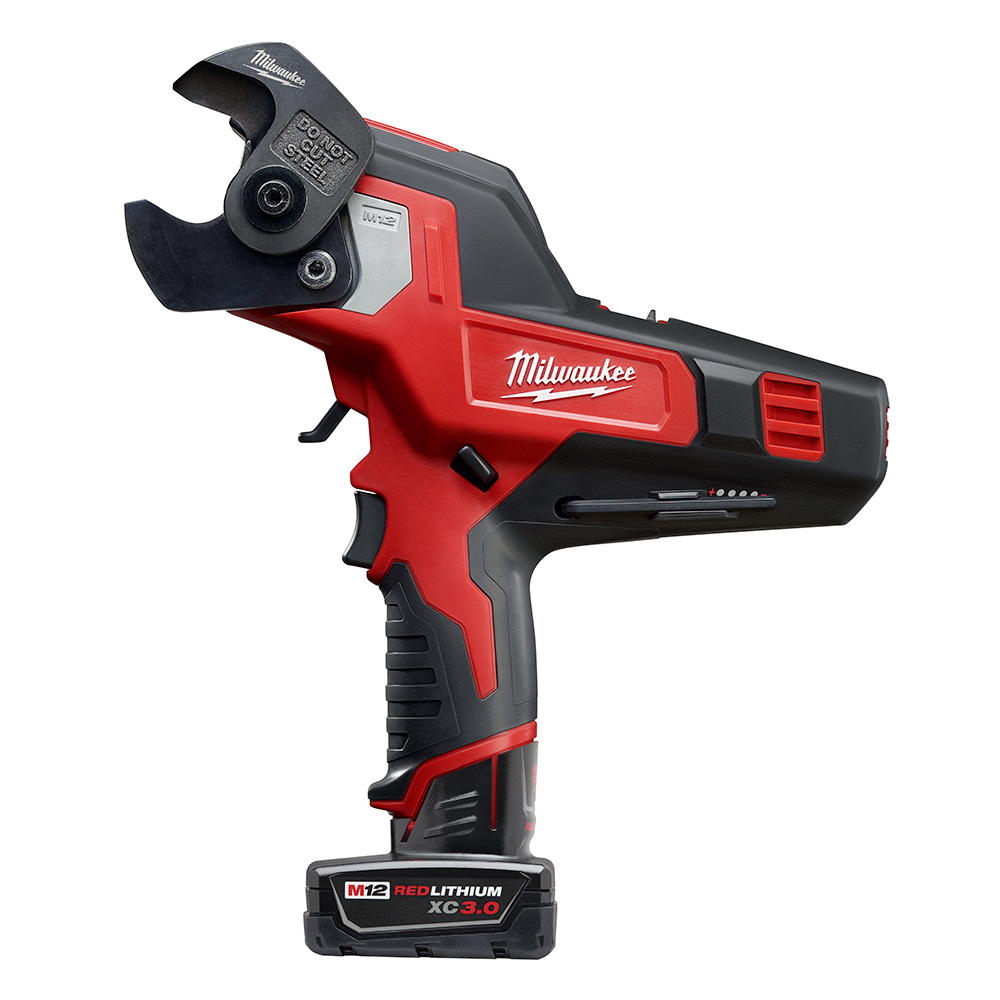 Milwaukee® 2472-21XC