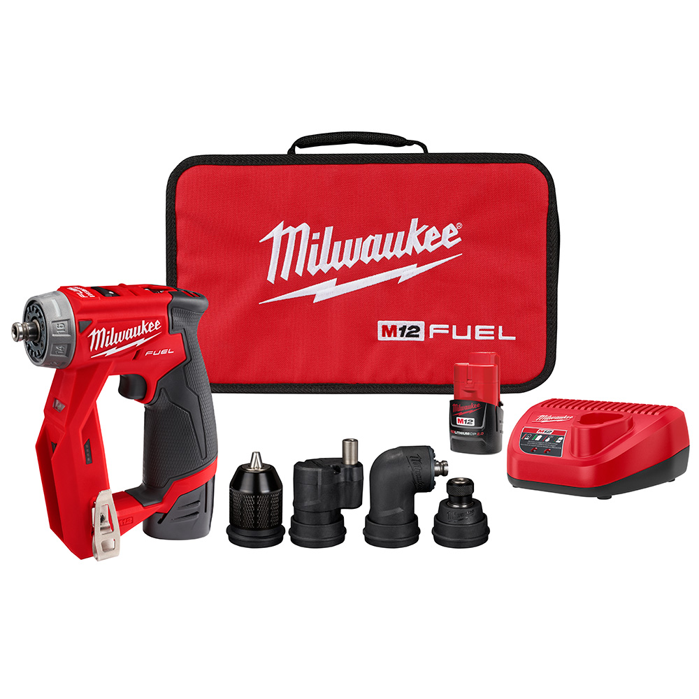 Milwaukee® 2505-22