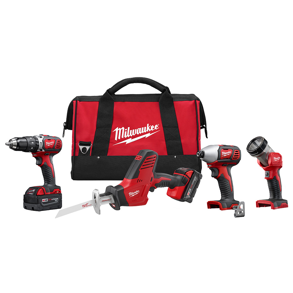 Milwaukee® 2695-24