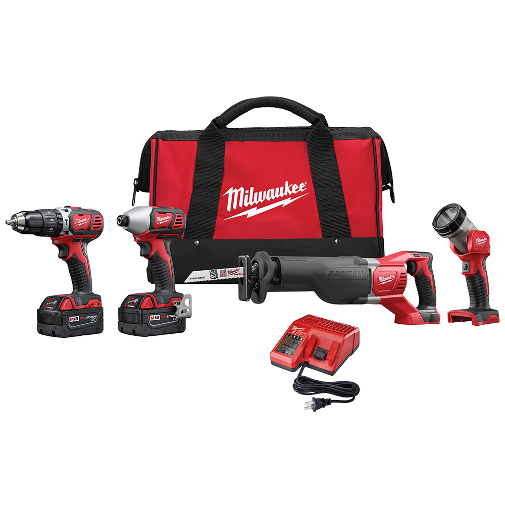 Milwaukee® 2696-24