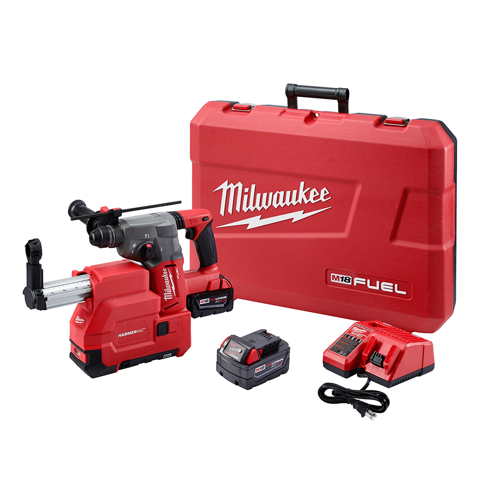 Milwaukee® 2712-22DE