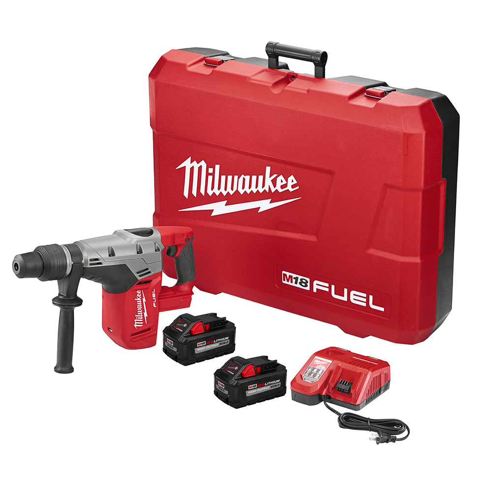 Milwaukee® 2717-22HD