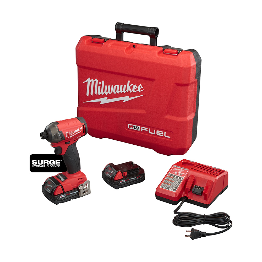 Milwaukee® 2760-22