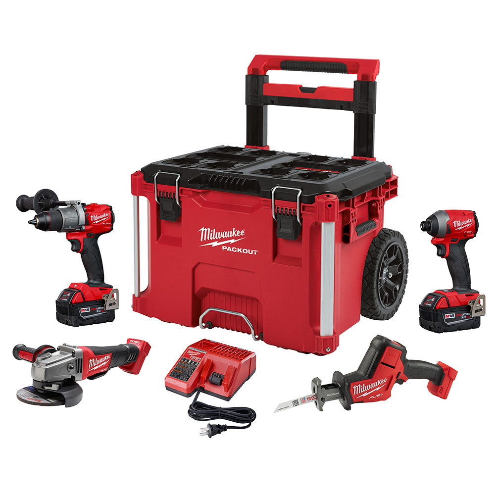 Milwaukee® 2997-24PO