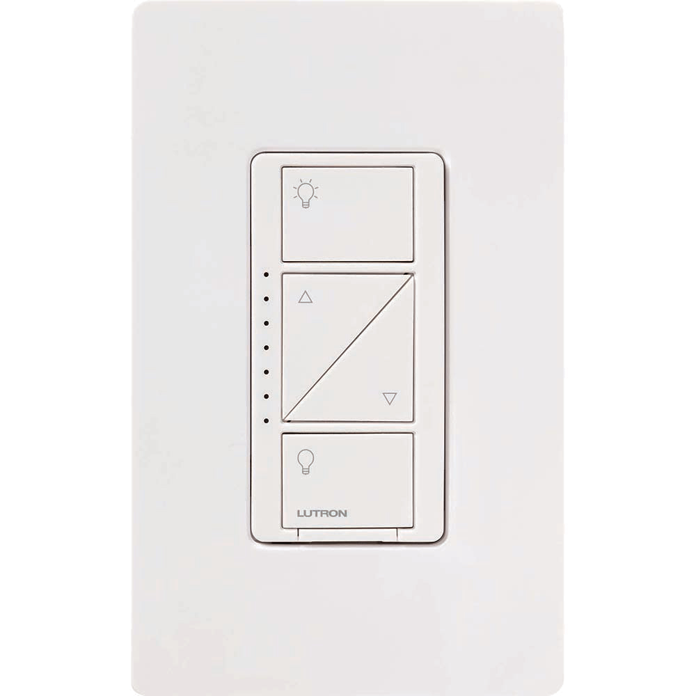 Lutron® PD-6WCL-WH