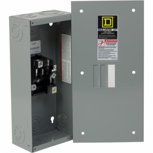 Square D™ QO® Enclosed Molded Case Circuit Breaker