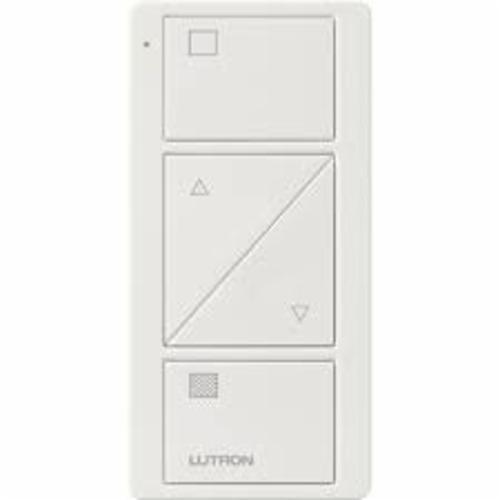 Lutron® PJ2-2BRL-GWH-S01
