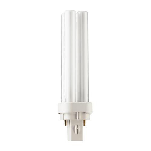 Philips Lighting 383109 - PL-C 13W/827/2P/ALTO 10PK