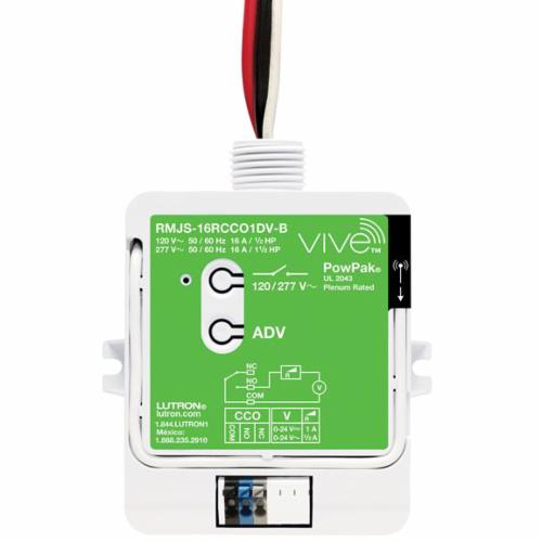 Lutron® RMJS-16R-DV-B