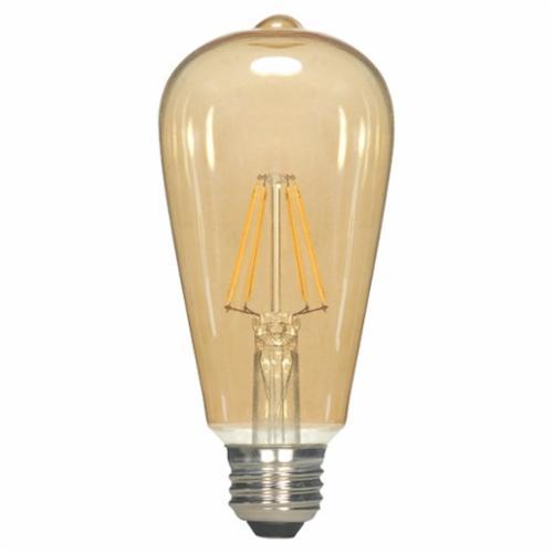 SATCO® S9579 - 6.5ST19/AMB/LED/E26/20K/120V