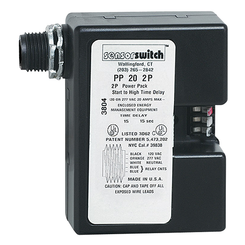 Sensor Switch® PP20 2P