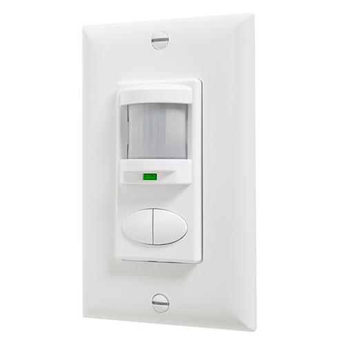 Sensor Switch® WSD 2P IV