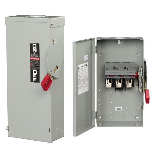 GE THN3365