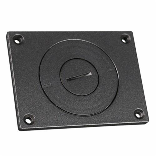 Wiremold® 829CKAL-3/4BK