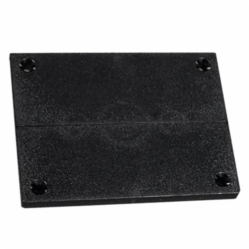 Wiremold® 829PCK-BLK