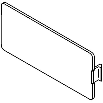 Wiremold® 5507B