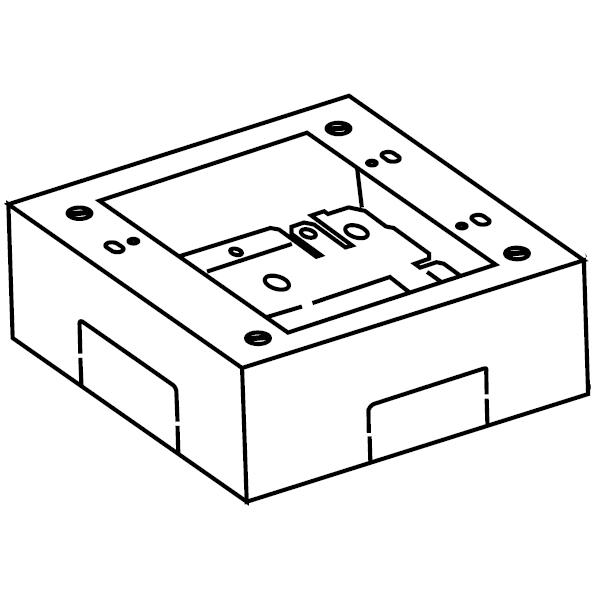 Wiremold® V2448-2