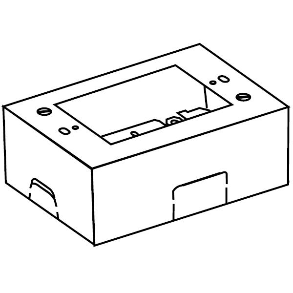 Wiremold® V2448