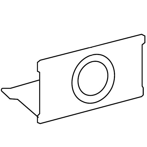 Wiremold® V3010B