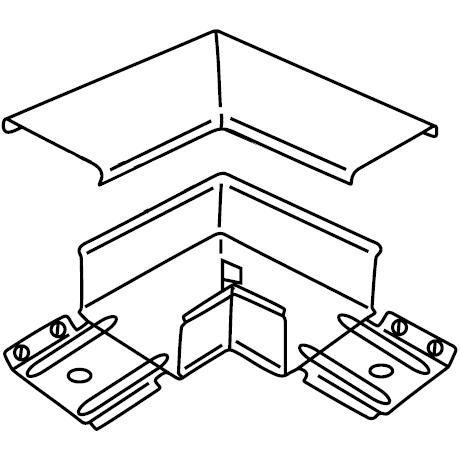 Wiremold® V3011E