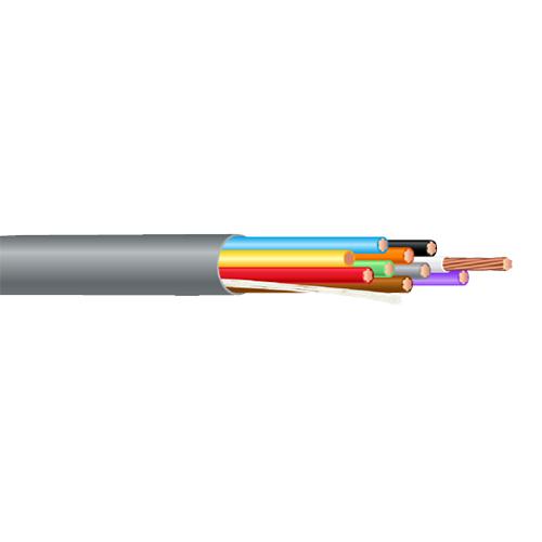 Connexion Vendor CMR-16/2-STR-GRY-1000FT