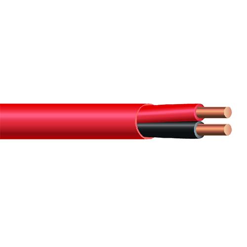 Connexion Vendor FPLR-12/2-SOL-RED-1000FT