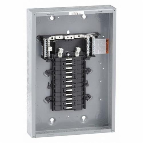 Square D™ QO124L125G
