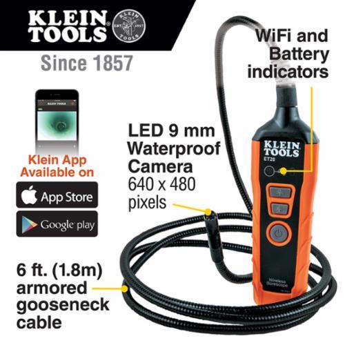 Klein® ET20