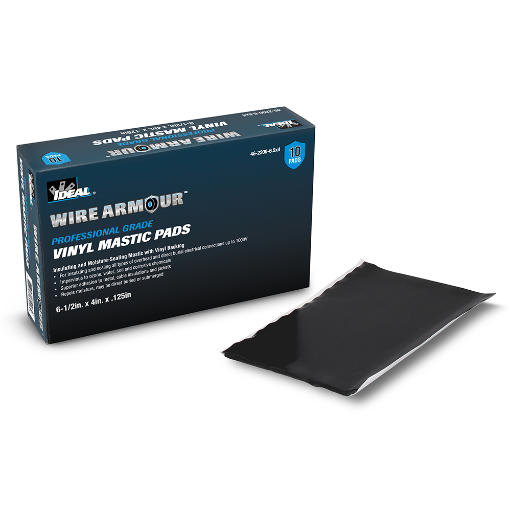 Ideal® 46-2200-6.5X4
