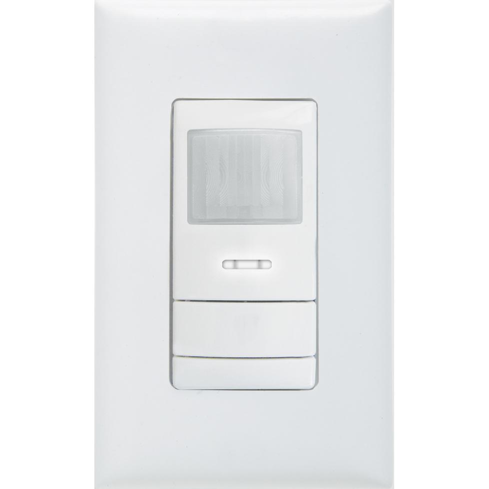 Sensor Switch® WSX PDT WH