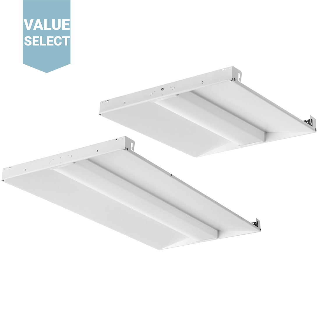 Lithonia Lighting® BLC 2X2 3300LM 35K