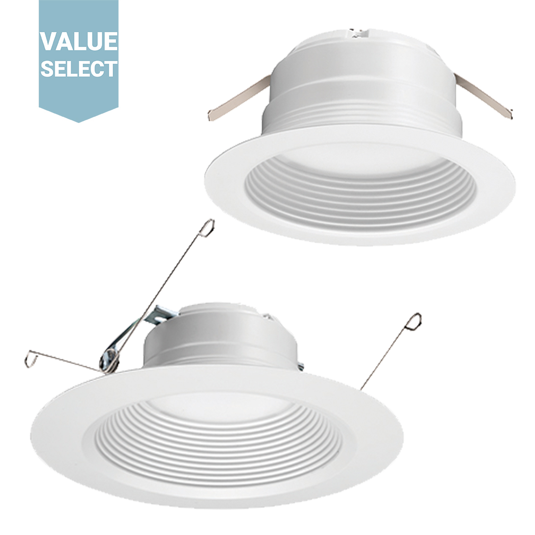 Lithonia Lighting® 65BEMW LED 30K 90CRI M6
