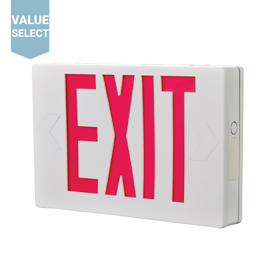 TCP LED Exit Signs