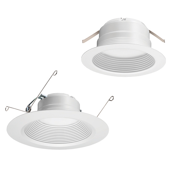 Lithonia Lighting® 4BEMW LED 27K 90CRI M6